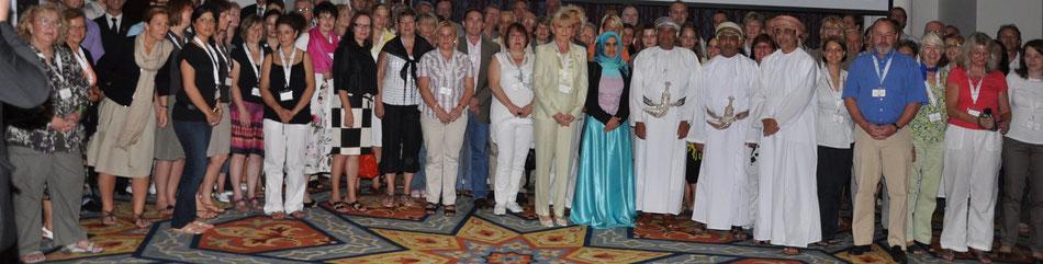 Urlaub Oman im 5-Sterne Luxushotel Shangri La's Barr Al Jissah Resort & Spa mit 100% Weiterempfehlung