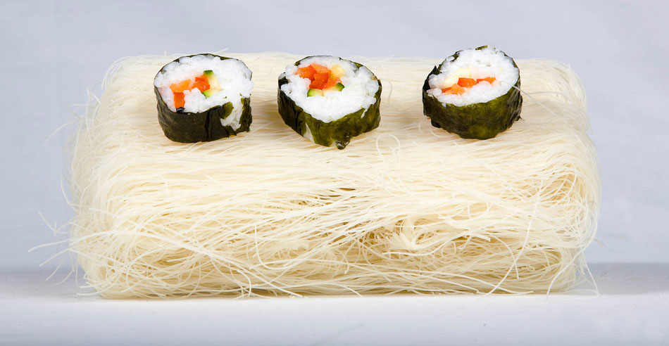 Sushi by Caney Restaurant. ✳✳✳✳✳ Hotel EuroStars  Araguaney.