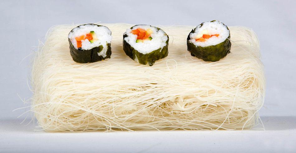 Sushi by Caney Restaurant. ✳✳✳✳✳ Hotel EuroStars  Araguaney.