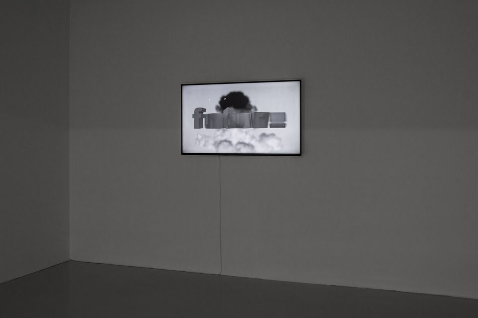 Missing Words, 2016, HDV, digital animation, 4'48""