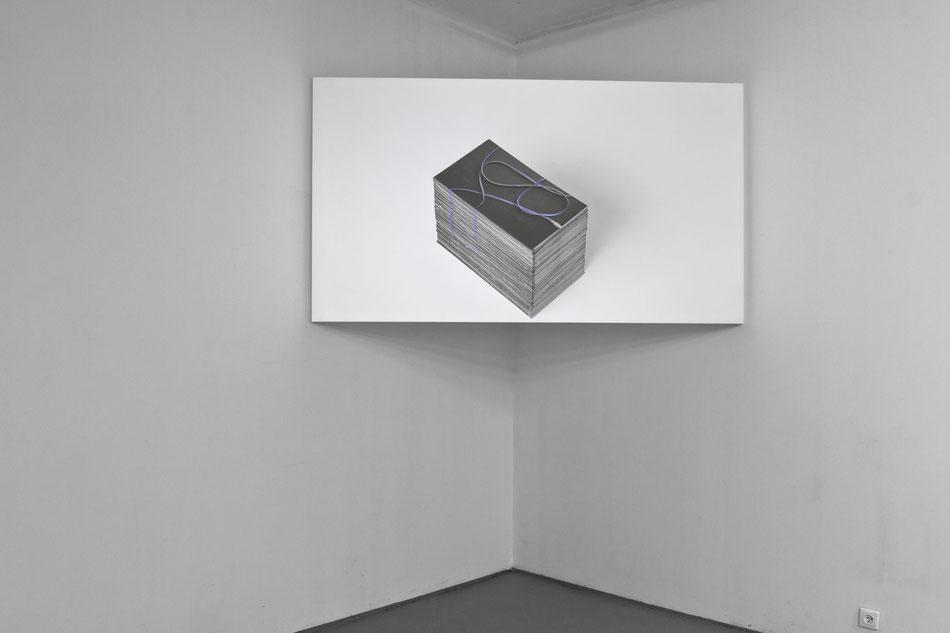 Mateusz Sadowski, The Resonance at Galeria Stereo