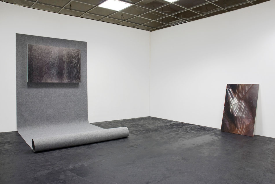 Mateusz Sadowski, Leak at Exile
