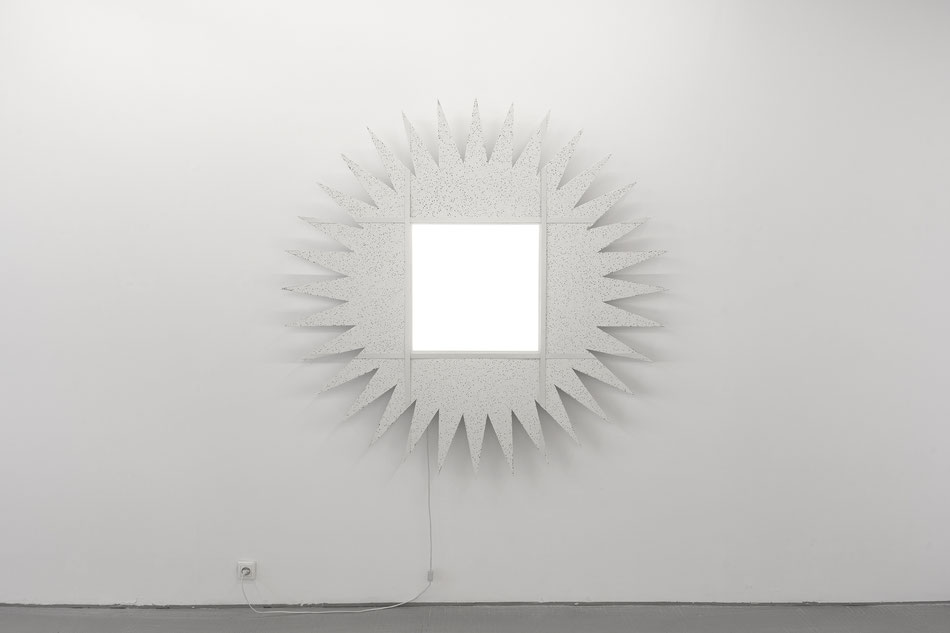 Mateusz Sadowski, Indifferent Star at Galeria Stereo
