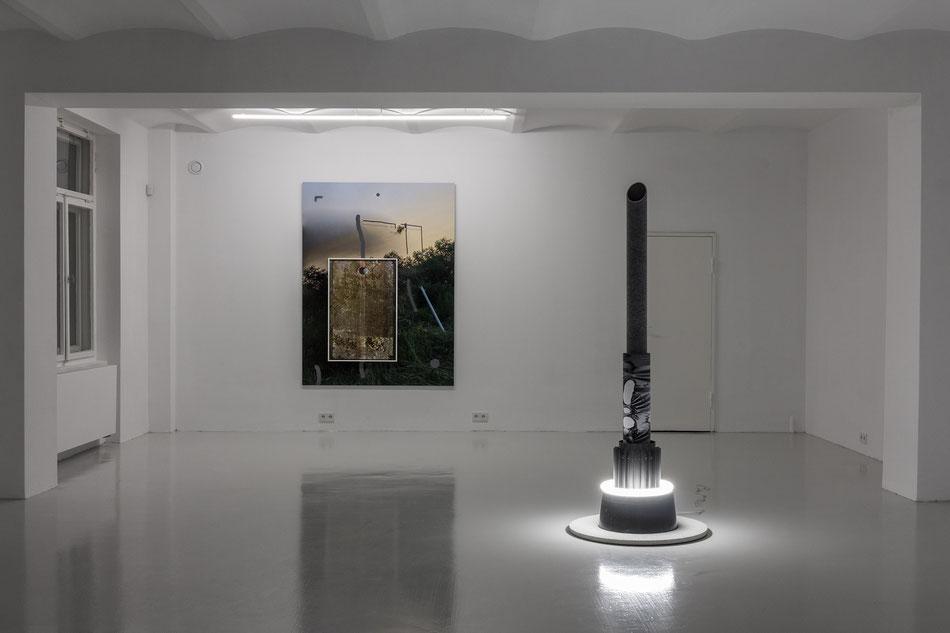 Mateusz Sadowski, Composition With Missing Words at :Skala