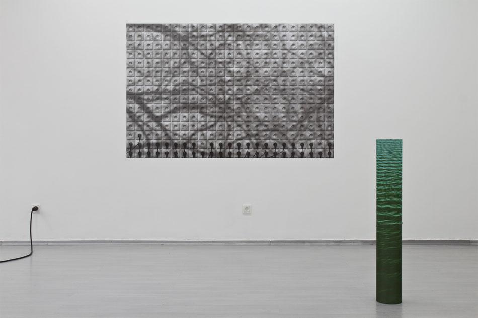 Mateusz Sadowski, Unplanned Images at BWA Zielona Góra