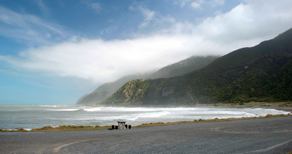 NZ, New Zealand, Neuseeland, Kaikoura,