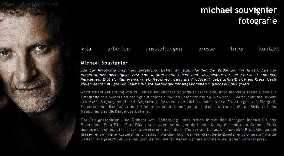 michael souvignier, fotograf