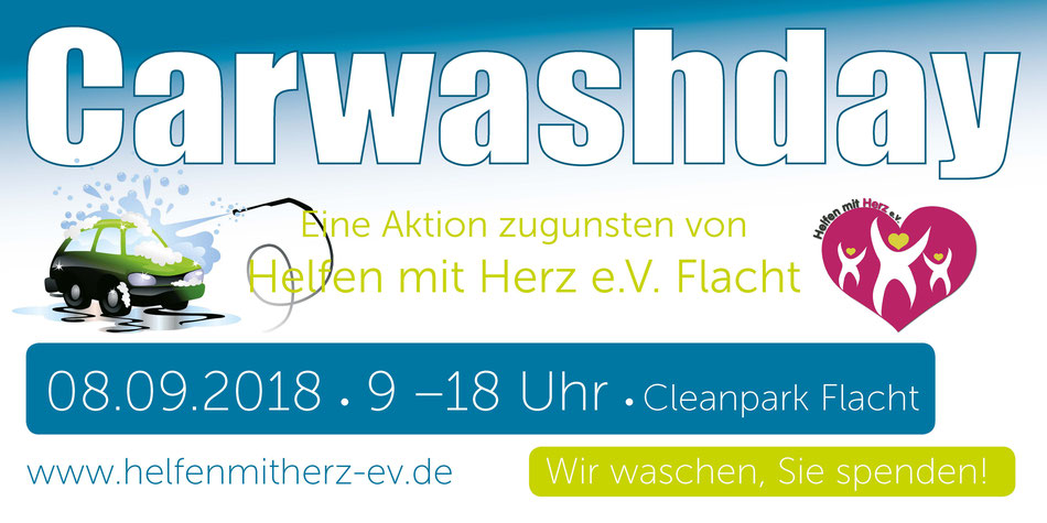 Carwahday 2018