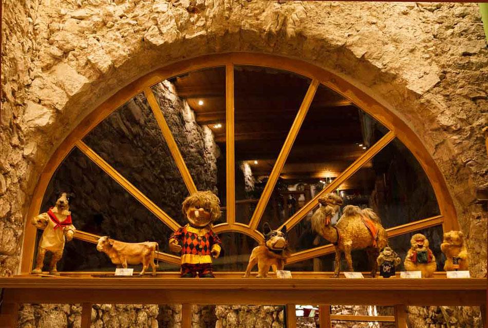Historische Wassermühle Hallstatt