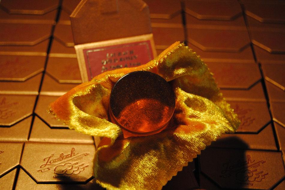 GOLD Kolophonium für Violine  Viola Laubach kaufen