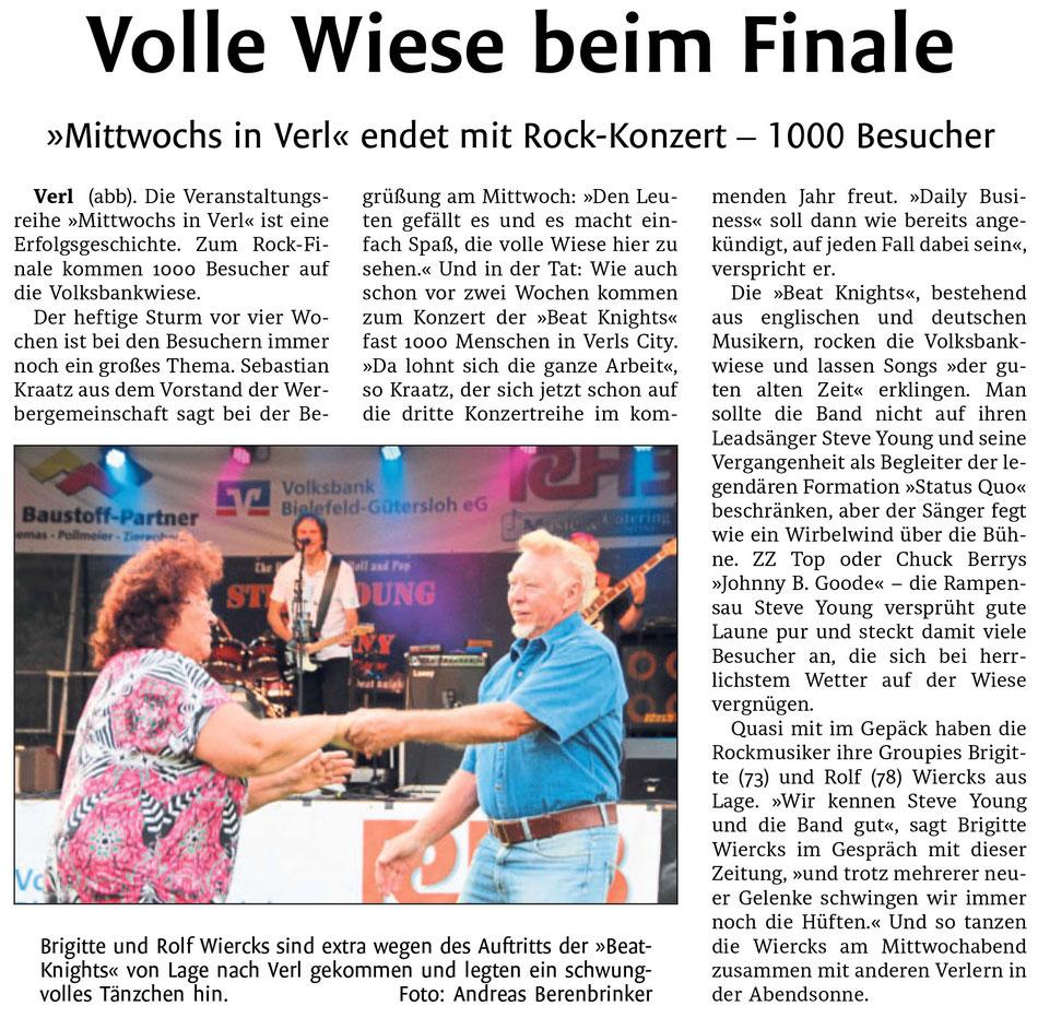 Verler Zeitung vom 18.08.2017