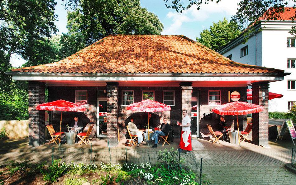 Kinkys Café