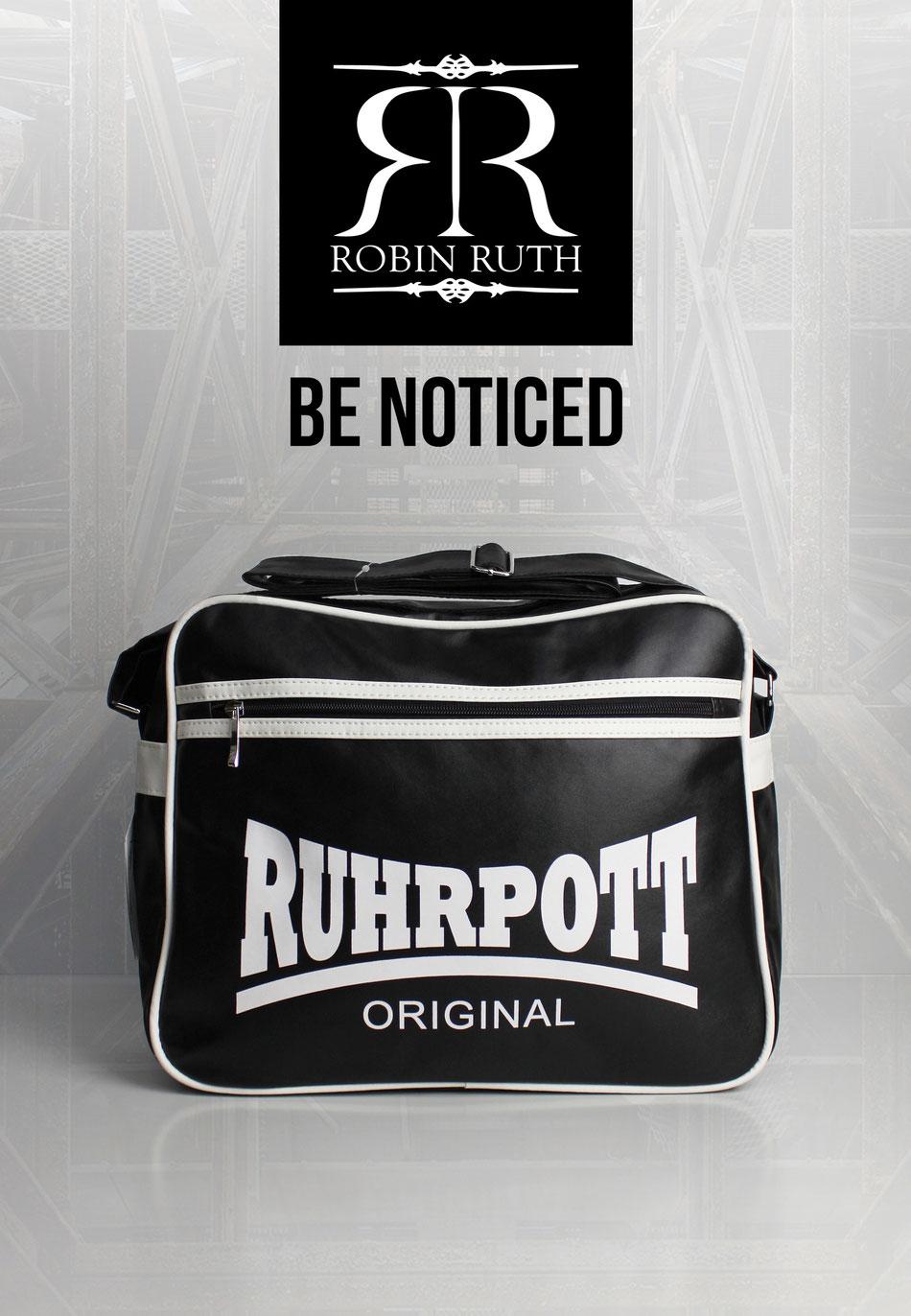 Robin Ruth Ruhrpott