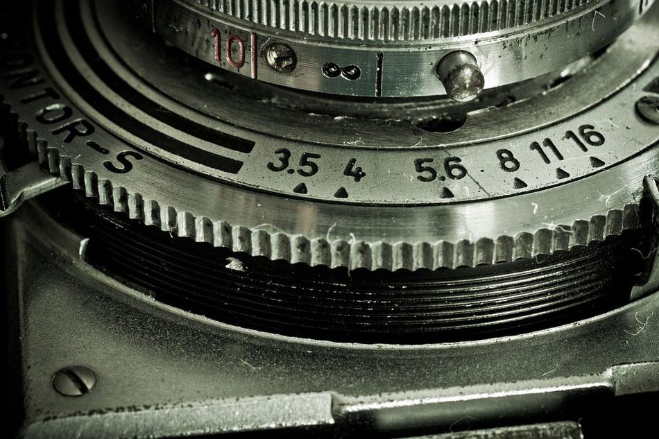 Fotokurs Blende und Zeit verstehen