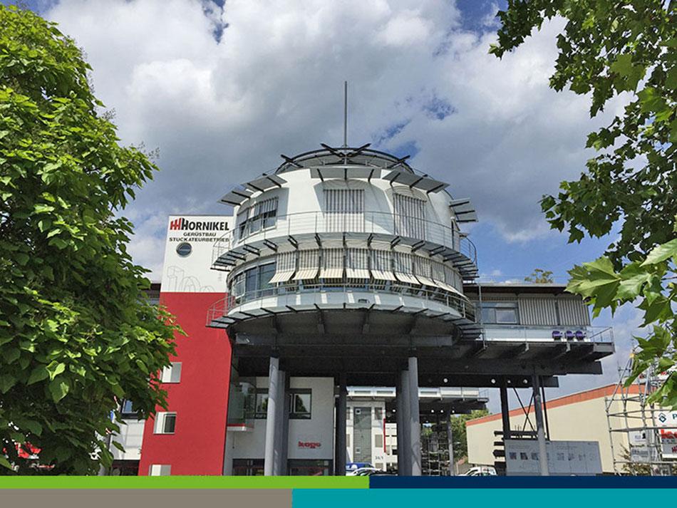 Hornikel Gerüstbau und Stuckateur GmbH: Stuckateur, Maler, Gipser, Gerüstbau, Energetische Modernisierung und Trockenbau
