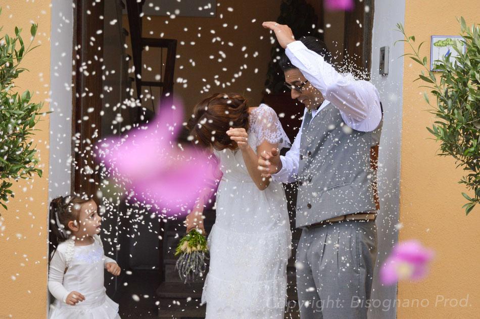 Happy Hochzeit