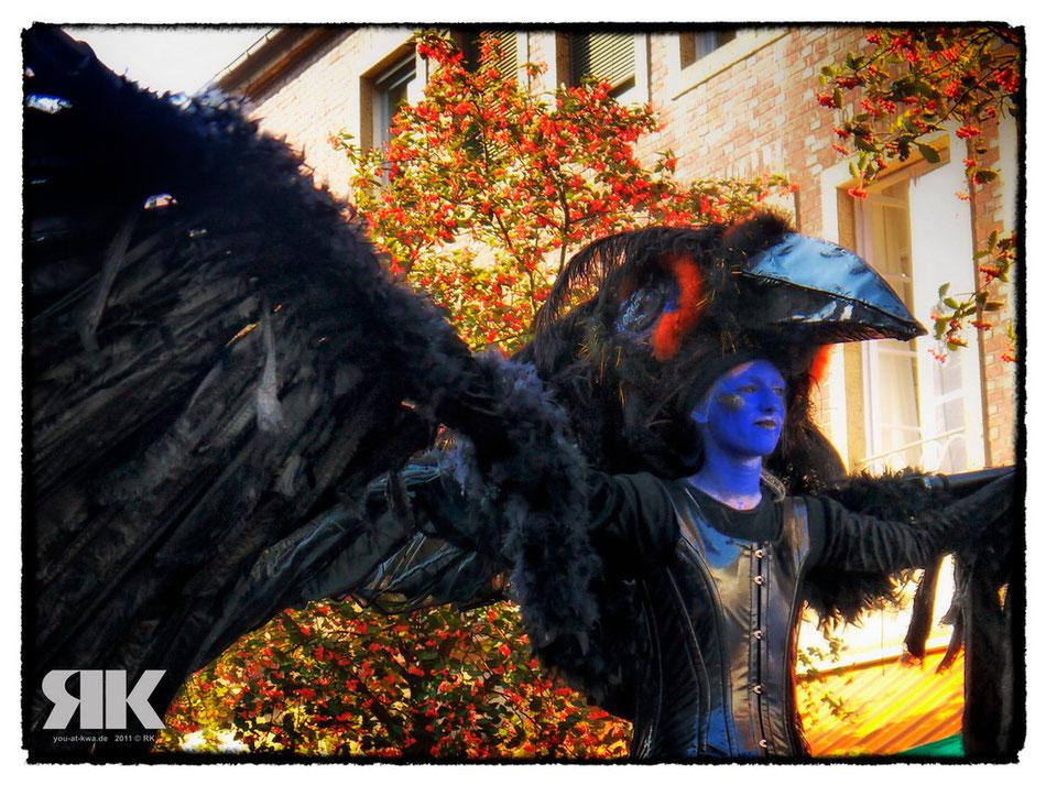 jülich goldenes oktoberfest foto von rüdiger kwade