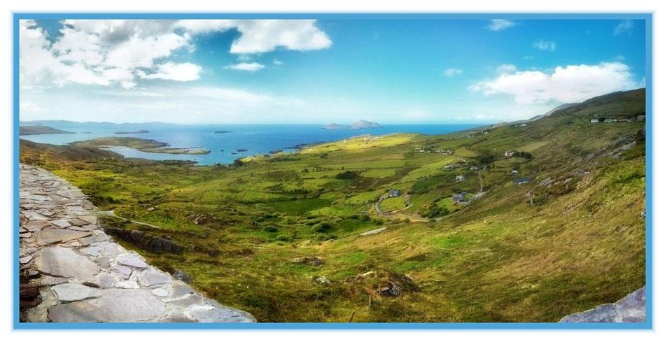 Irland Fotos Rüdiger Kwade