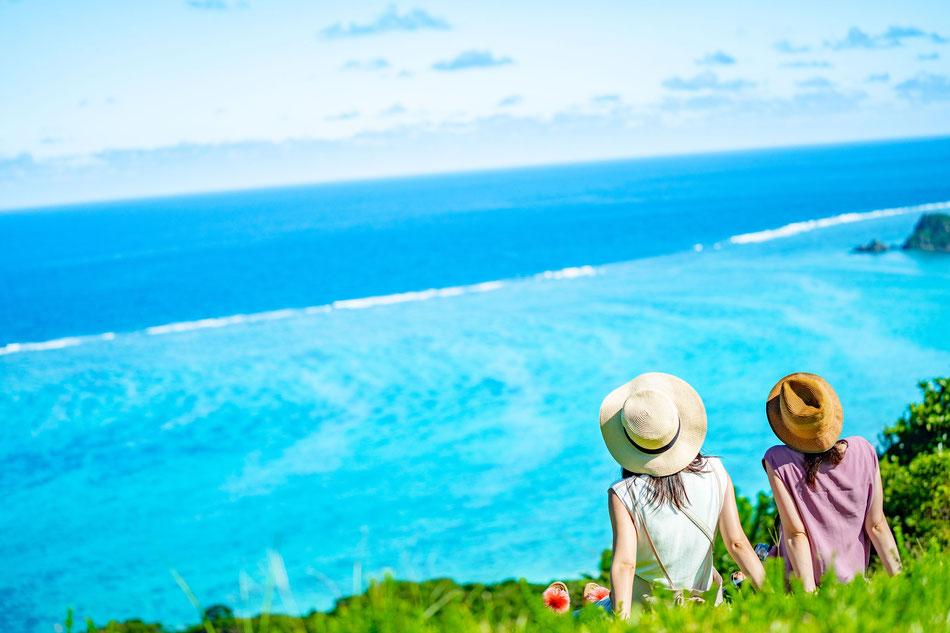 石垣島に来たなら観光案内フォトツアーがオススメ^^