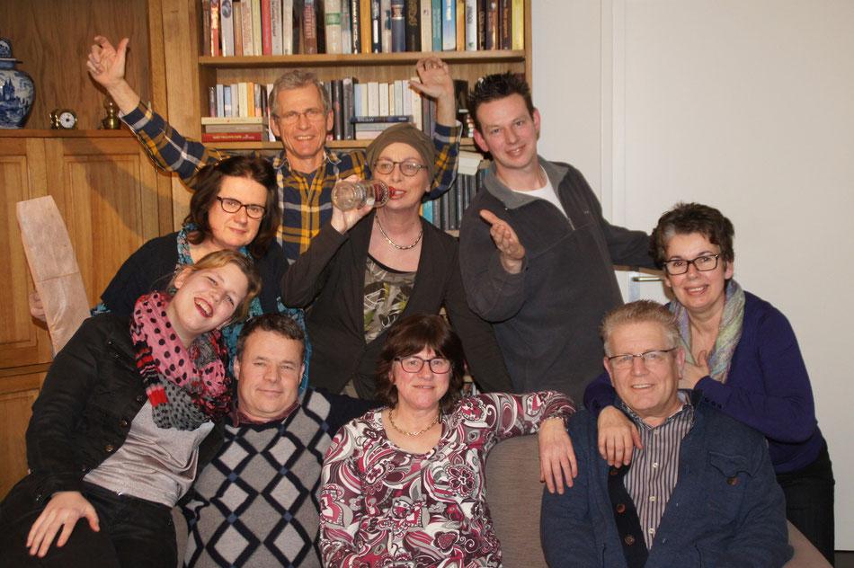 Miks en Metsj Beringe Doos van Pandora Regie Esther Jacobs Producti-es