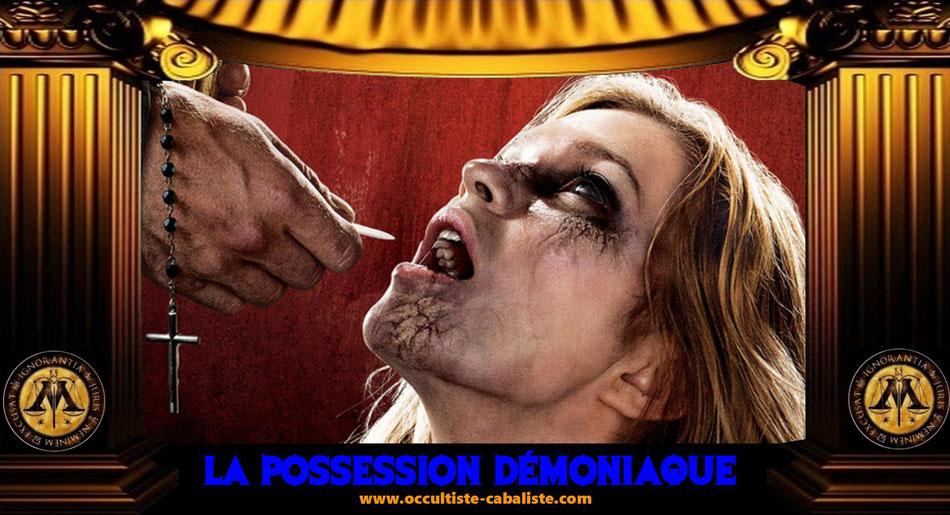 La possession démoniaque, www.occultiste-cabaliste.com