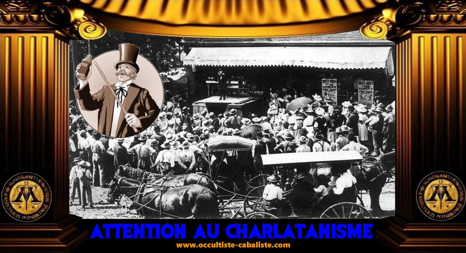 Attention au charlatanisme, www.occultiste-occultiste.com
