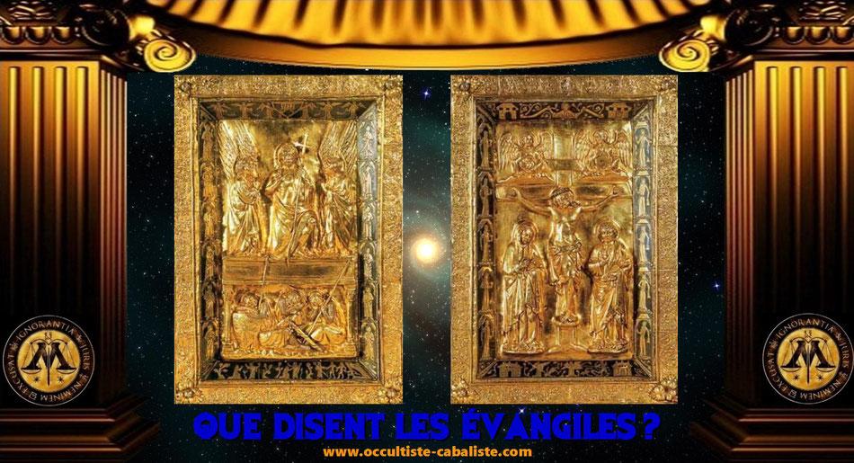 Que disent les évangiles ? La possession démoniaque, www.occultiste-cabaliste.com