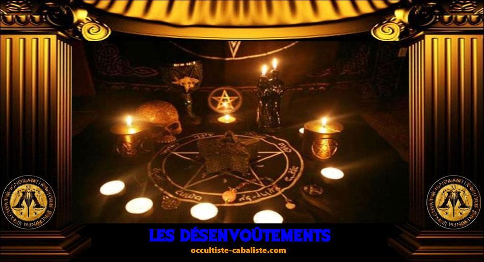 Les désenvoûtements III, www.occultiste-cabaliste.com