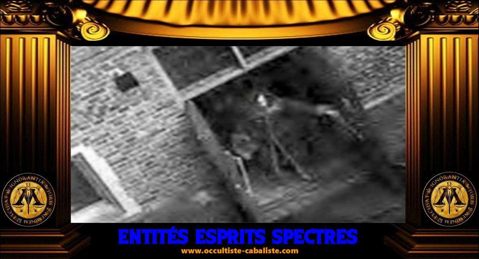 Entité, esprit, spectre, poltergeist qui sont ils ? www.occultiste-cabaliste.com