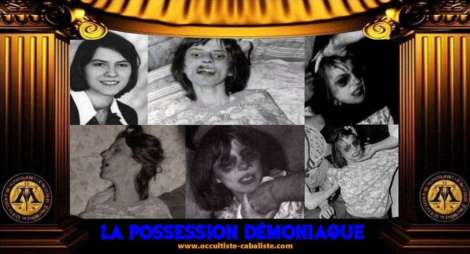 L'exorcisme d'Anneliese Michel, la possession démoniaque, www.occultiste-cabaliste.com
