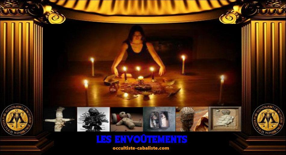 Envoûtement rituels, www.occultiste-cabaliste.com