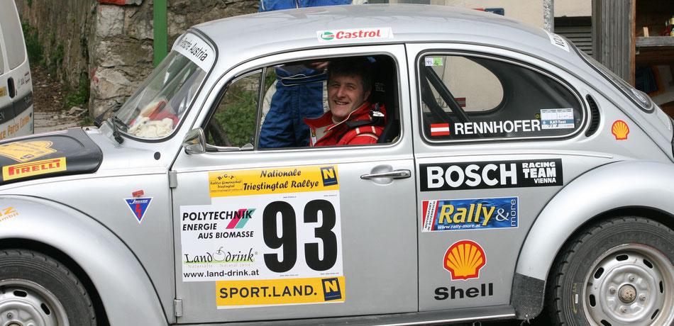 Erich Rennhofer