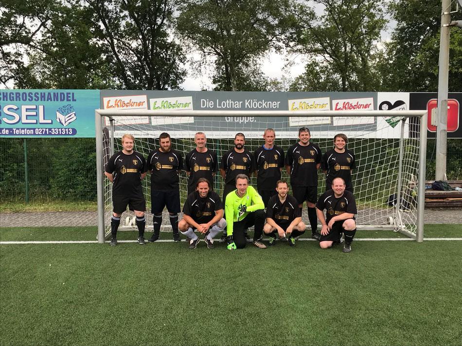 Spiel und Sport Verein Meiswinkel/O. 1948 e.V. Altherren Saison 2018/2019
