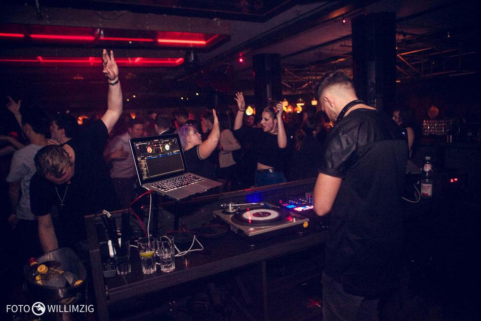 Partyfotograf Berlin