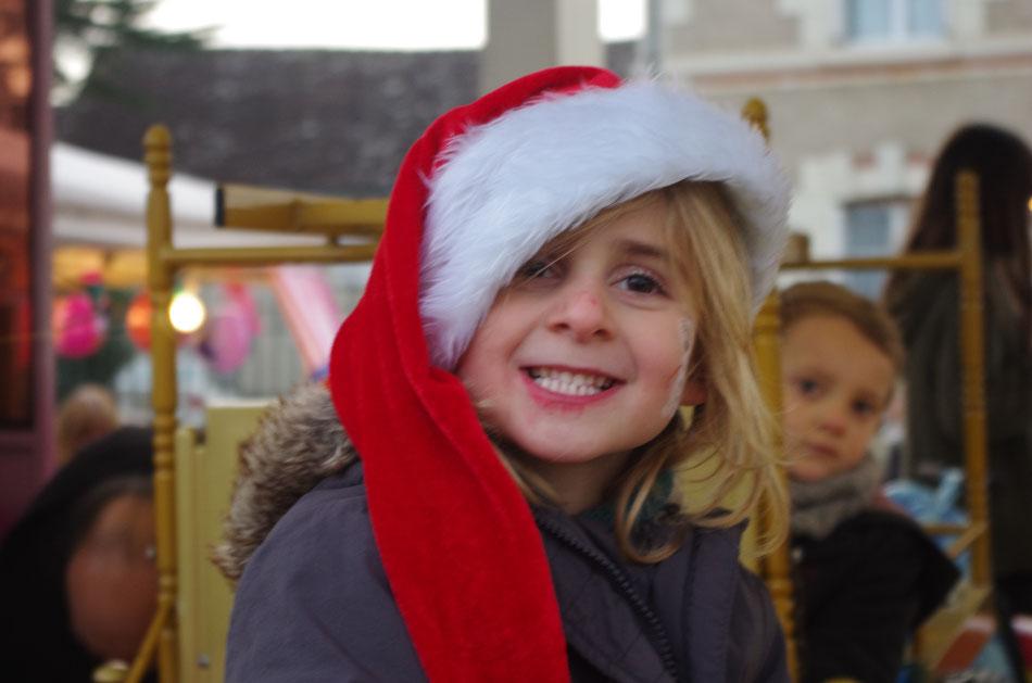 Agenda de fin d'année 2016 / Nettoyons la nature en Tribu/ Le marché de Noël de Chambourg sur Indre/ La Balade contée et bâtée de HandiÂne Touraine