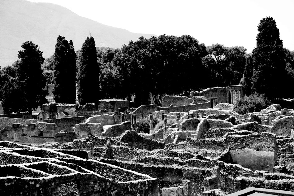 Pompeji 2012
