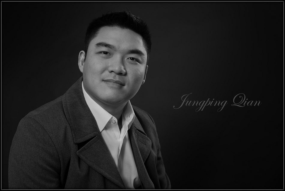 Jungping Qian, Conductor, China
