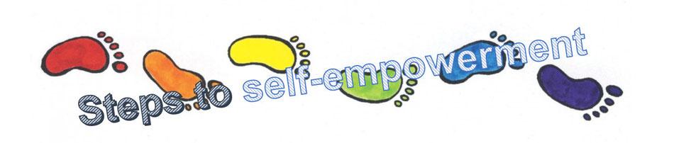Nine Steps to Self-Empowerment