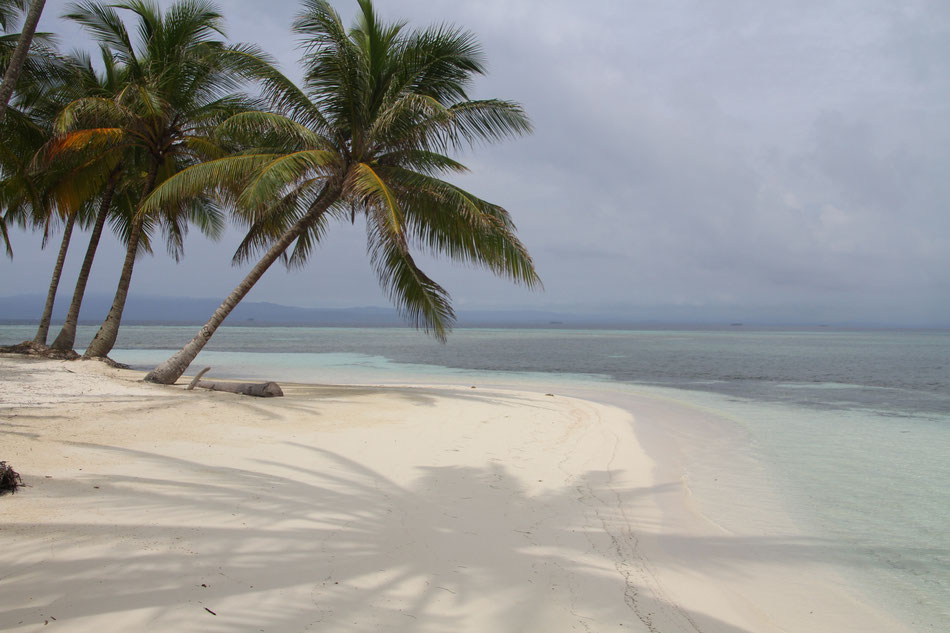Karibik Panama Segeln Kolumbien San Blas