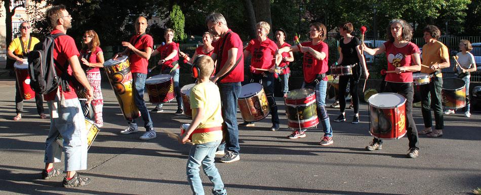 Fête de la musique 2019 - Mairie de St Ouen