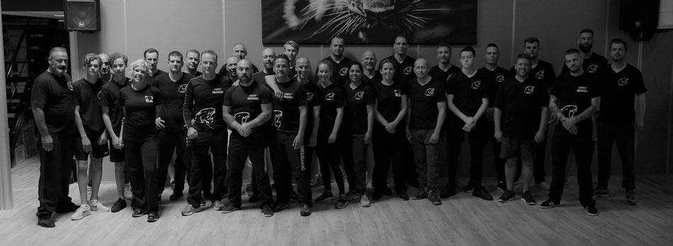 Seminar CQFS Garage Rotterdam Barendrecht 23 juni 2018