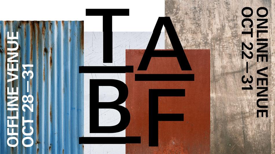 TABFのメインビジュアル