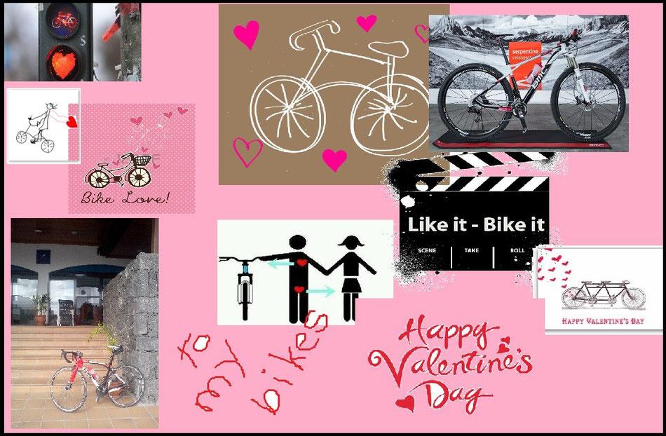 i <3 cycling...