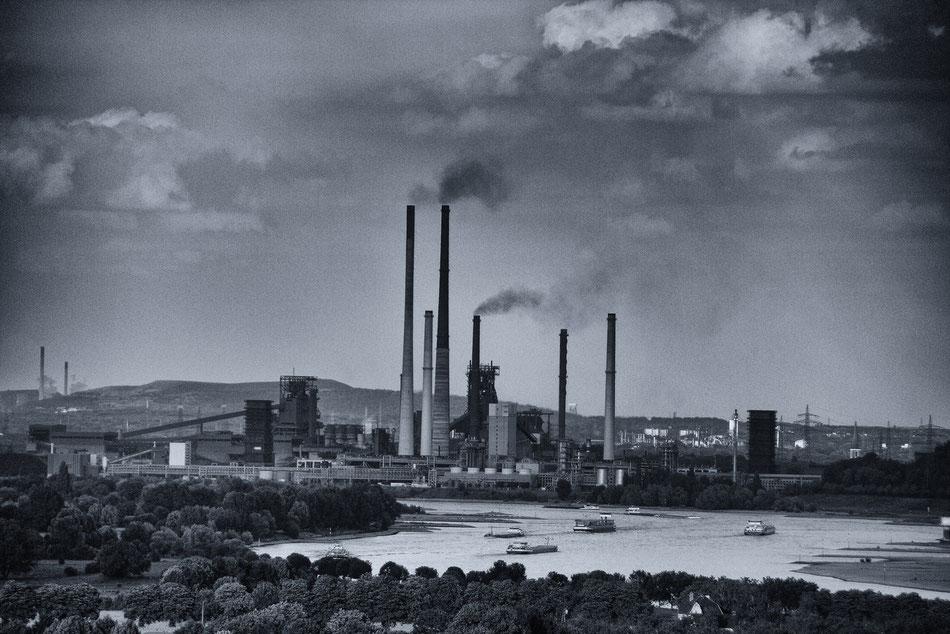 Stahl Duisburg