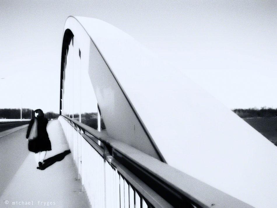 Bridgewalk.........