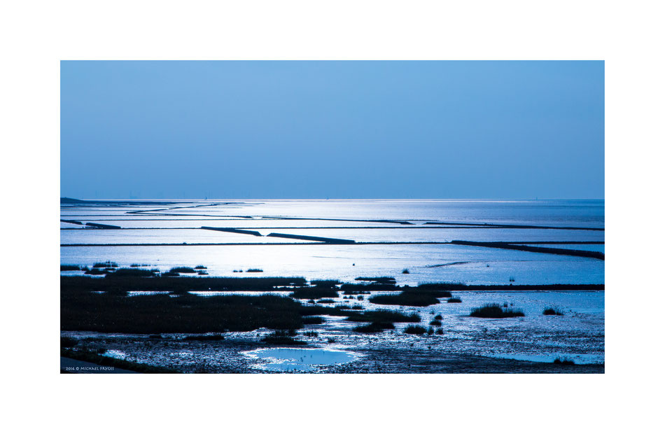 Nationalpark Wattenmeer..........