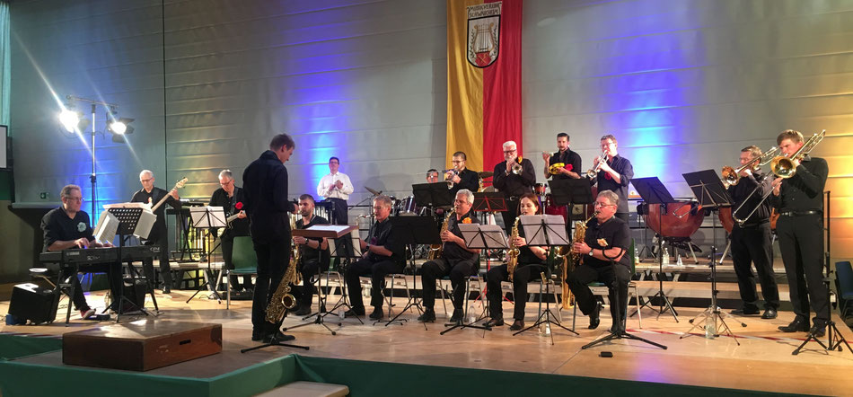 Bigband Musikverein Schwaikheim