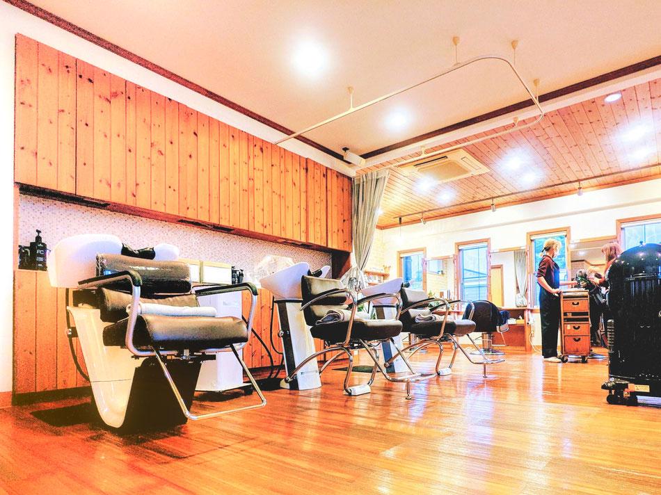 HAIR BROOK  salon photo