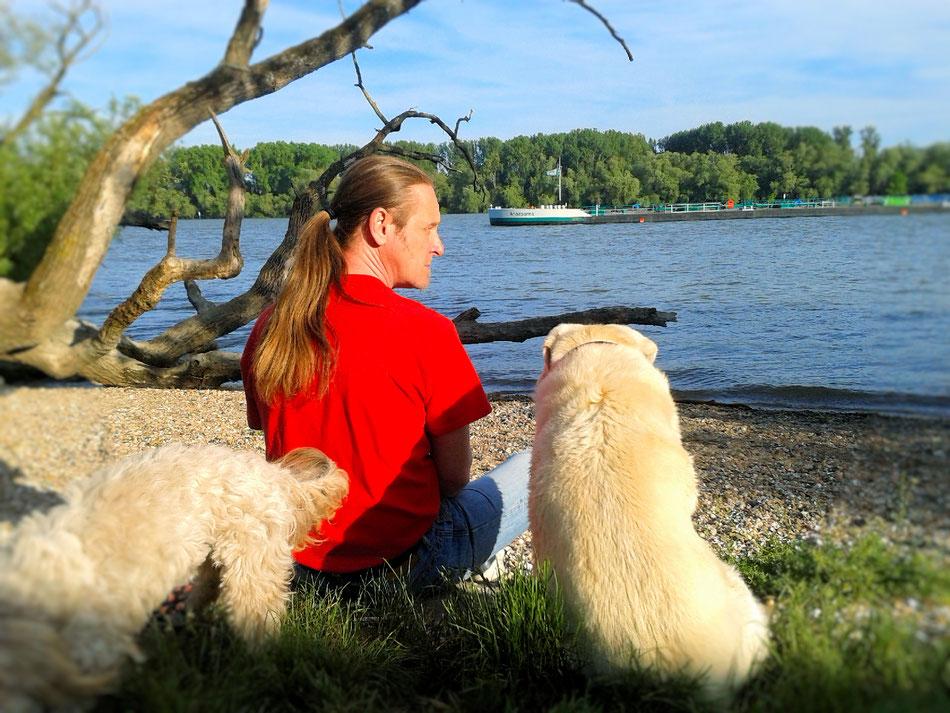 Tierpsychologe (ATN) Verhaltenstrainer für Hund und Halter / Peter Heckenbach+HeikeBuse