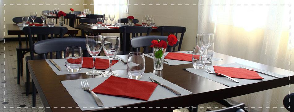 Chez Julien Restaurant Thèze Traiteur